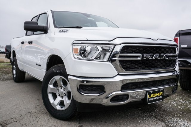 2019 Ram 1500 Quad Cab 4x2,  Pickup #54085D - photo 1