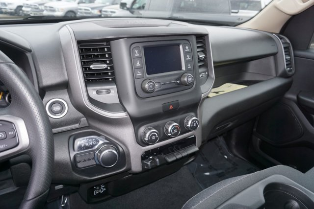 2019 Ram 1500 Quad Cab 4x2,  Pickup #54085D - photo 10