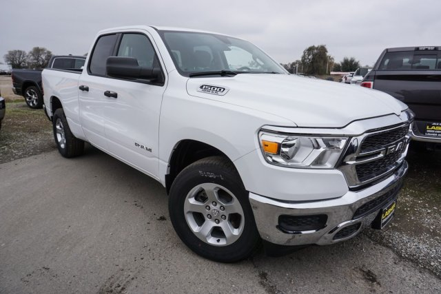 2019 Ram 1500 Quad Cab 4x2,  Pickup #54085D - photo 3