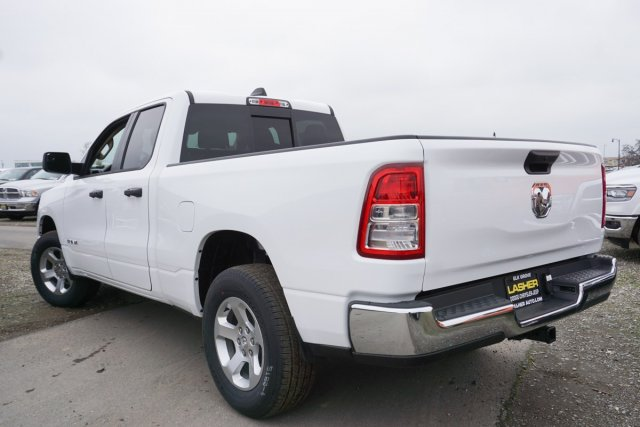 2019 Ram 1500 Quad Cab 4x2,  Pickup #54085D - photo 2