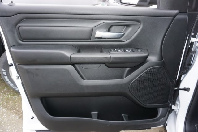 2019 Ram 1500 Quad Cab 4x2,  Pickup #54085D - photo 7