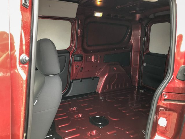 2018 ProMaster City FWD,  Empty Cargo Van #54124D - photo 14