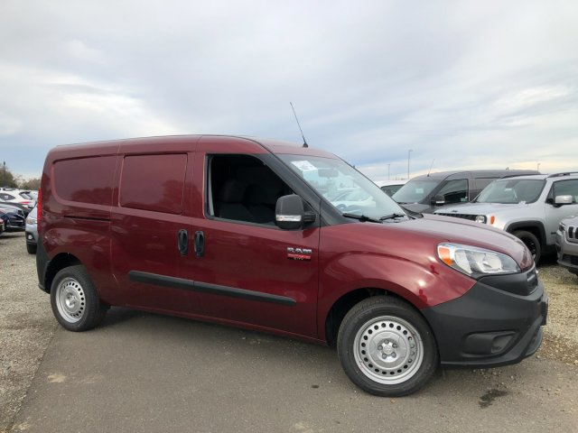 2018 ProMaster City FWD,  Empty Cargo Van #54124D - photo 3