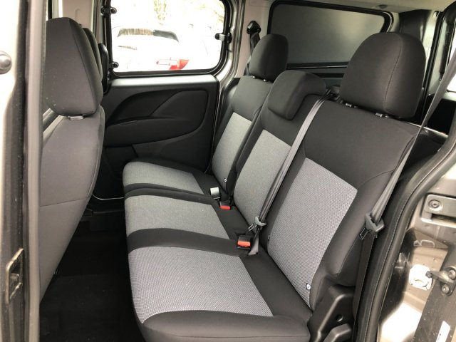 2018 ProMaster City FWD,  Empty Cargo Van #54223D - photo 14