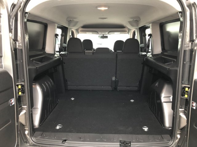 2018 ProMaster City FWD,  Empty Cargo Van #54223D - photo 1