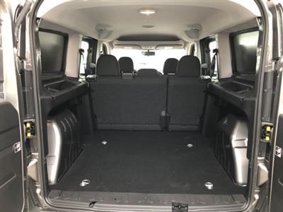2018 ProMaster City FWD, Empty Cargo Van #54223D - photo 2