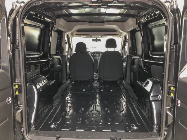 2018 ProMaster City FWD,  Empty Cargo Van #54224D - photo 2