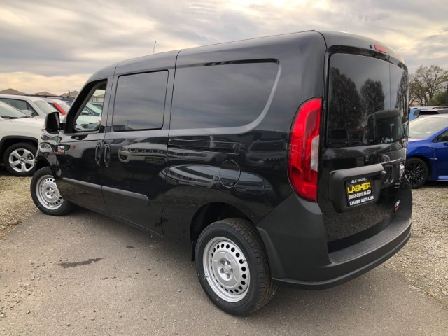 2018 ProMaster City FWD,  Empty Cargo Van #54224D - photo 5