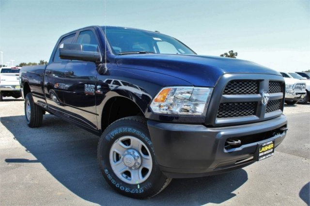 2018 Ram 2500 Crew Cab 4x4,  Pickup #54268D - photo 1