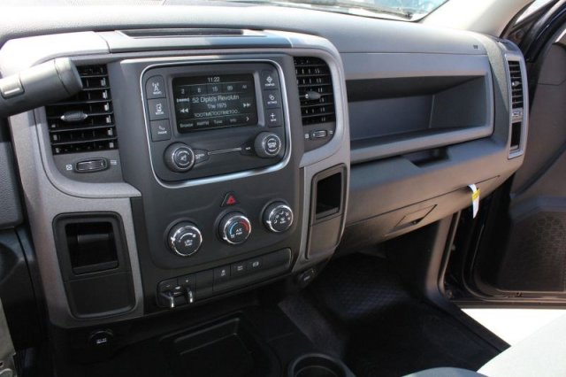 2018 Ram 2500 Crew Cab 4x4,  Pickup #54268D - photo 11