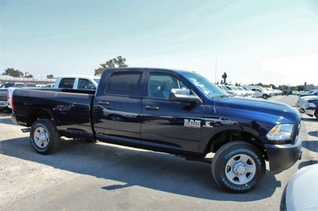 2018 Ram 2500 Crew Cab 4x4,  Pickup #54268D - photo 3