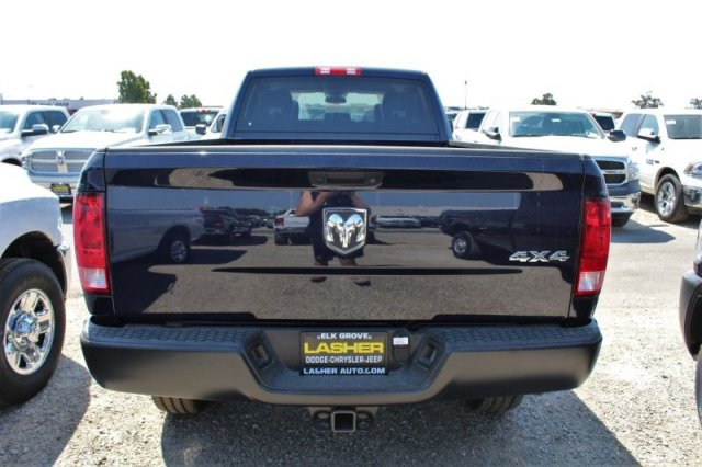 2018 Ram 2500 Crew Cab 4x4,  Pickup #54268D - photo 4