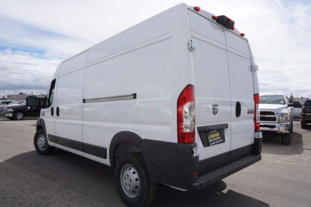 2018 ProMaster 2500 High Roof FWD,  Empty Cargo Van #54451D - photo 5