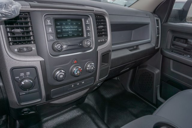 2018 Ram 3500 Crew Cab 4x4,  Pickup #54653D - photo 10