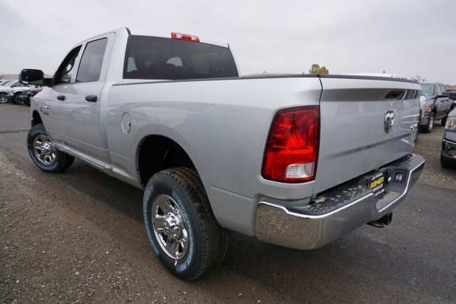 2018 Ram 3500 Crew Cab 4x4,  Pickup #54653D - photo 2