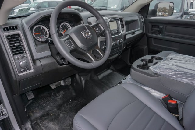 2018 Ram 3500 Crew Cab 4x4,  Pickup #54653D - photo 6