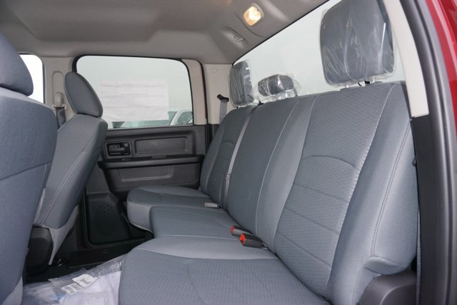 2018 Ram 2500 Crew Cab 4x4,  Pickup #54675D - photo 12