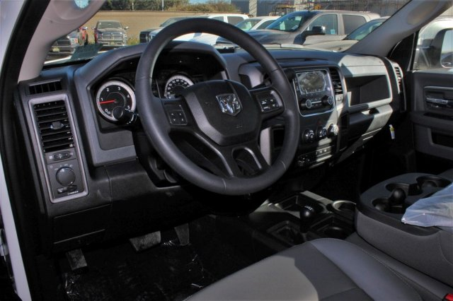 2018 Ram 3500 Regular Cab 4x4,  Pickup #54704D - photo 6