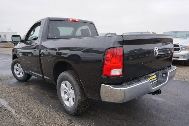 2019 Ram 1500 Regular Cab 4x2,  Pickup #54717D - photo 1