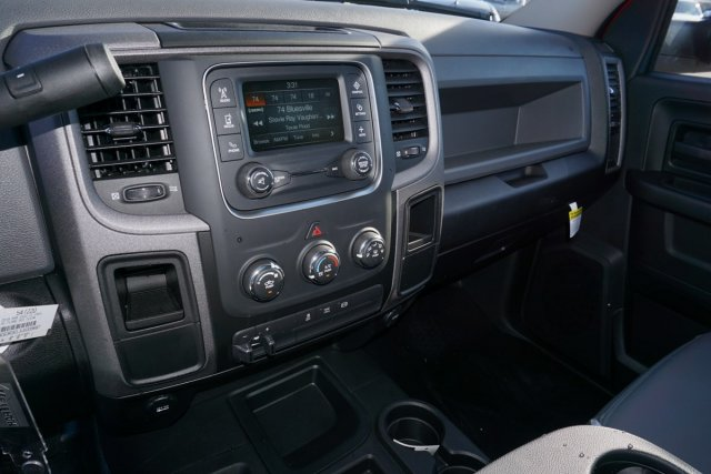 2018 Ram 3500 Crew Cab 4x4,  Pickup #54722D - photo 10