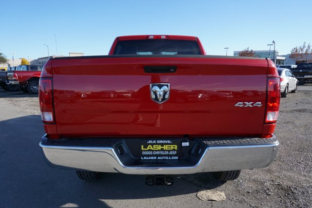 2018 Ram 3500 Crew Cab 4x4,  Pickup #54722D - photo 4