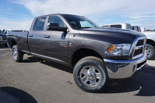 2018 Ram 2500 Crew Cab 4x4,  Pickup #54771D - photo 3