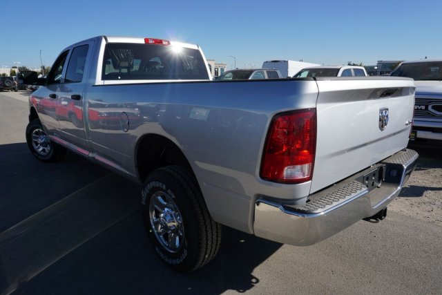 2018 Ram 2500 Crew Cab 4x4,  Pickup #54825D - photo 1