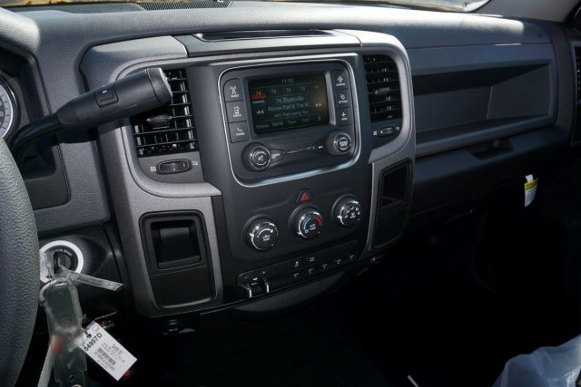 2018 Ram 3500 Regular Cab 4x2,  Royal Service Body #54915D - photo 12