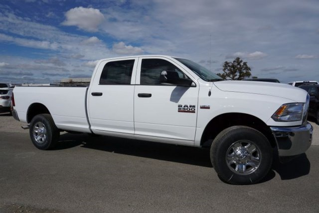 2018 Ram 2500 Crew Cab 4x4,  Pickup #54922D - photo 3