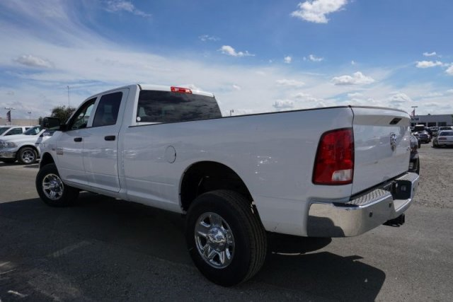 2018 Ram 2500 Crew Cab 4x4,  Pickup #54922D - photo 1