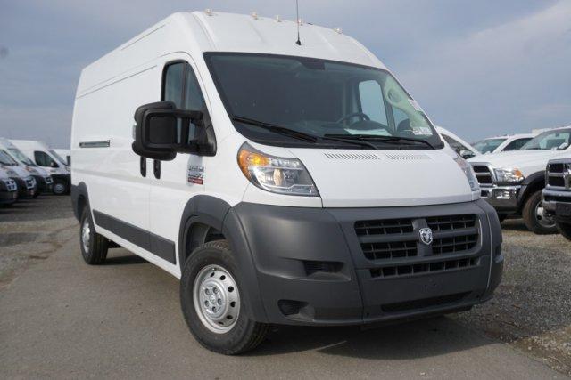 2018 ProMaster 2500 High Roof FWD,  Empty Cargo Van #54926D - photo 1