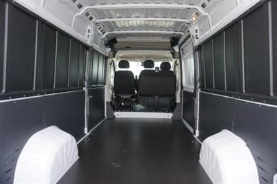2018 ProMaster 2500 High Roof FWD,  Empty Cargo Van #54926D - photo 2