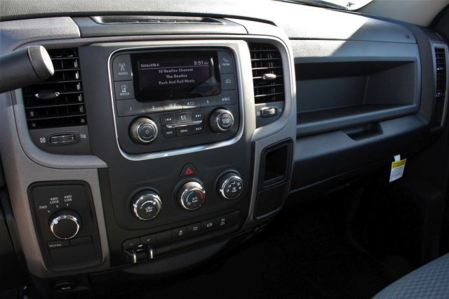 2018 Ram 2500 Crew Cab 4x4,  Pickup #54934D - photo 10