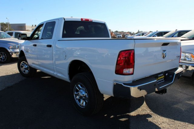 2018 Ram 2500 Crew Cab 4x4,  Pickup #54934D - photo 2