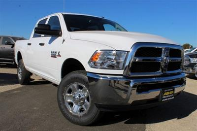 2018 Ram 2500 Crew Cab 4x4,  Pickup #54934D - photo 1