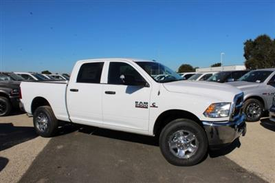 2018 Ram 2500 Crew Cab 4x4,  Pickup #54934D - photo 3