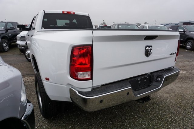 2018 Ram 3500 Crew Cab DRW 4x4,  Pickup #54955D - photo 2