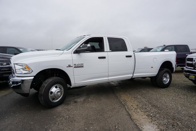 2018 Ram 3500 Crew Cab DRW 4x4,  Pickup #54955D - photo 5