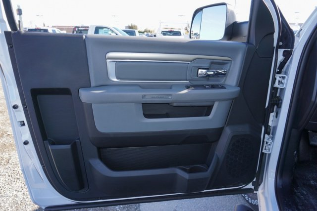 2018 Ram 2500 Regular Cab 4x2,  Scelzi Crown Service Body #54964D - photo 8