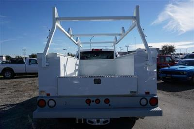 2018 Ram 2500 Regular Cab 4x2,  Scelzi Crown Service Body #54964D - photo 4