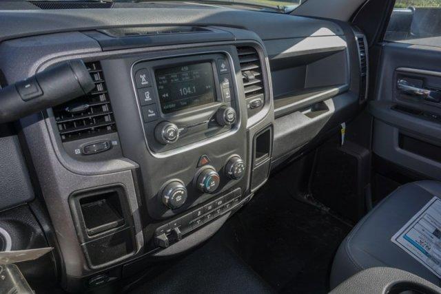 2018 Ram 5500 Regular Cab DRW 4x2,  Scelzi Dump Body #54969D - photo 16