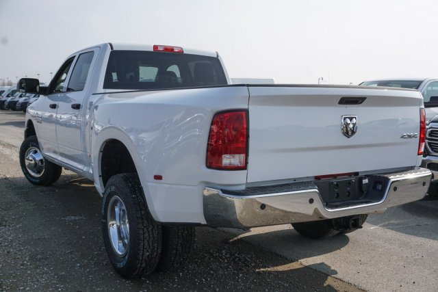 2018 Ram 3500 Crew Cab DRW 4x4,  Pickup #54971D - photo 2