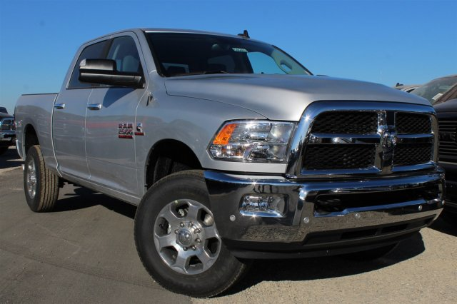 2018 Ram 3500 Crew Cab DRW 4x4,  Pickup #54972D - photo 1