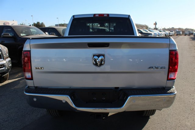 2018 Ram 3500 Crew Cab DRW 4x4,  Pickup #54972D - photo 4