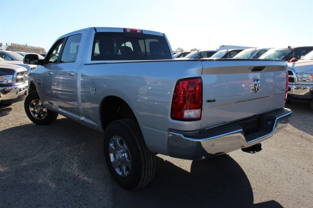 2018 Ram 3500 Crew Cab DRW 4x4,  Pickup #54972D - photo 2