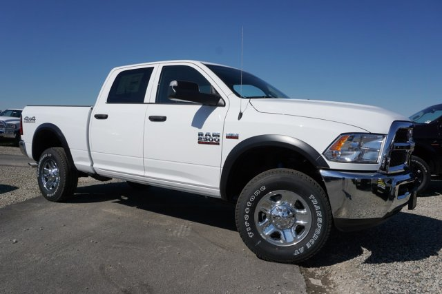 2018 Ram 2500 Crew Cab 4x4,  Pickup #54973D - photo 3