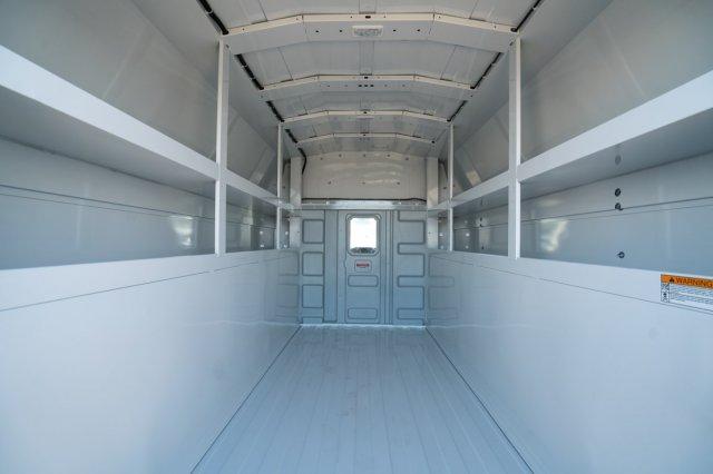 2018 ProMaster 3500 Standard Roof FWD,  Knapheide Service Utility Van #54980D - photo 16