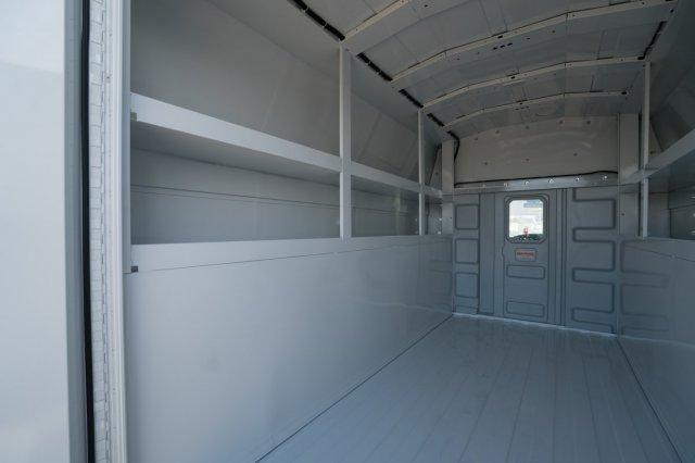 2018 ProMaster 3500 Standard Roof FWD,  Knapheide Service Utility Van #54980D - photo 17
