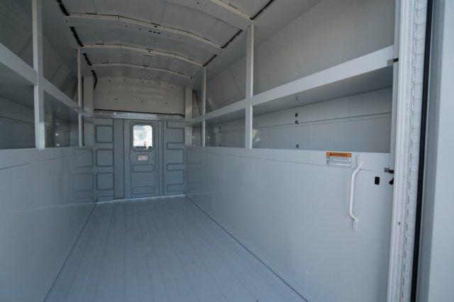 2018 ProMaster 3500 Standard Roof FWD,  Knapheide Service Utility Van #54980D - photo 18