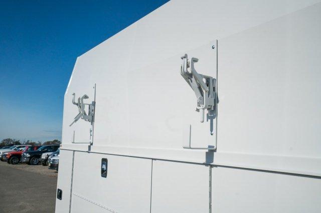 2018 ProMaster 3500 Standard Roof FWD,  Knapheide Service Utility Van #54980D - photo 4